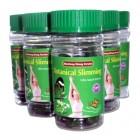12 Bottles Meizitang Botanical Slimming Strong Version